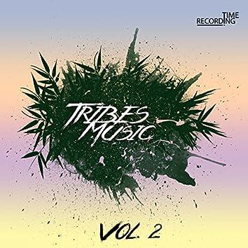 Tribes Music Vol. 2