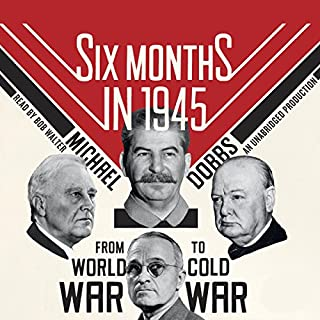 Six Months in 1945 cover art