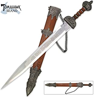 Roman Gladius Sword with Scabbard