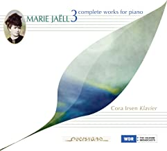 Marie Jaëll: Complete Works for Piano 3
