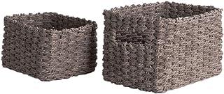 Paniers tissés de Rangement - Lisou - 7 - Compactor