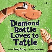 Diamond Rattle Loves to Tatttle