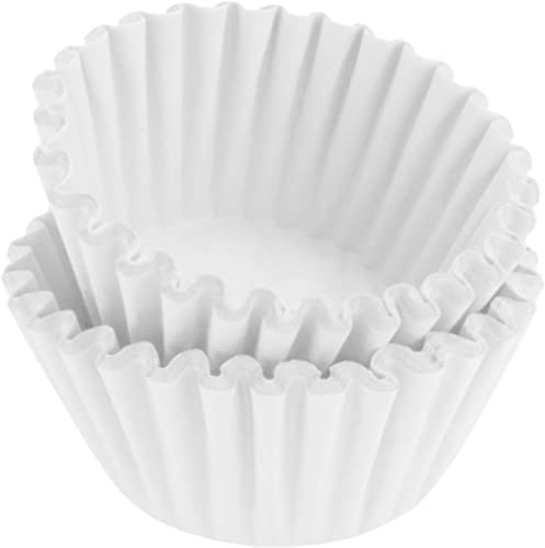 8-12 Cup Basket Coffee Filters (White, 200)
