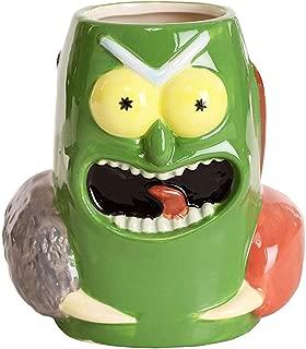 Pickle Rick Mug Standard