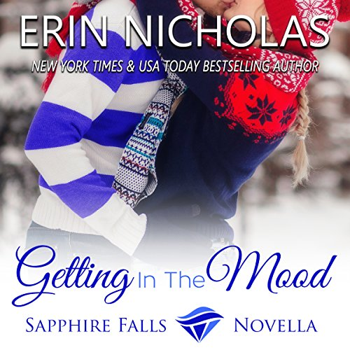 Getting in the Mood audiobook cover art