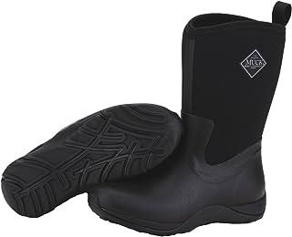 Arctic Weekend Mid-Height Rubber Women's Winter Boot
