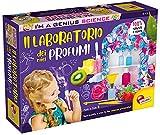 Liscianigiochi- I'm A Genius-Laboratorio dei Miei Primi Profumi Gioco Educativo, Multicolore, 66889