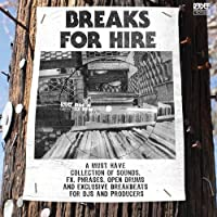Breaks for Hire [7 inch Analog]