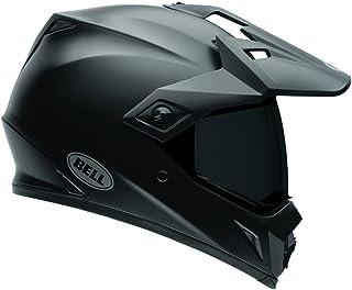 Capacete Bell Helmets Mx-9 Adventure Mips Matte Preto 56