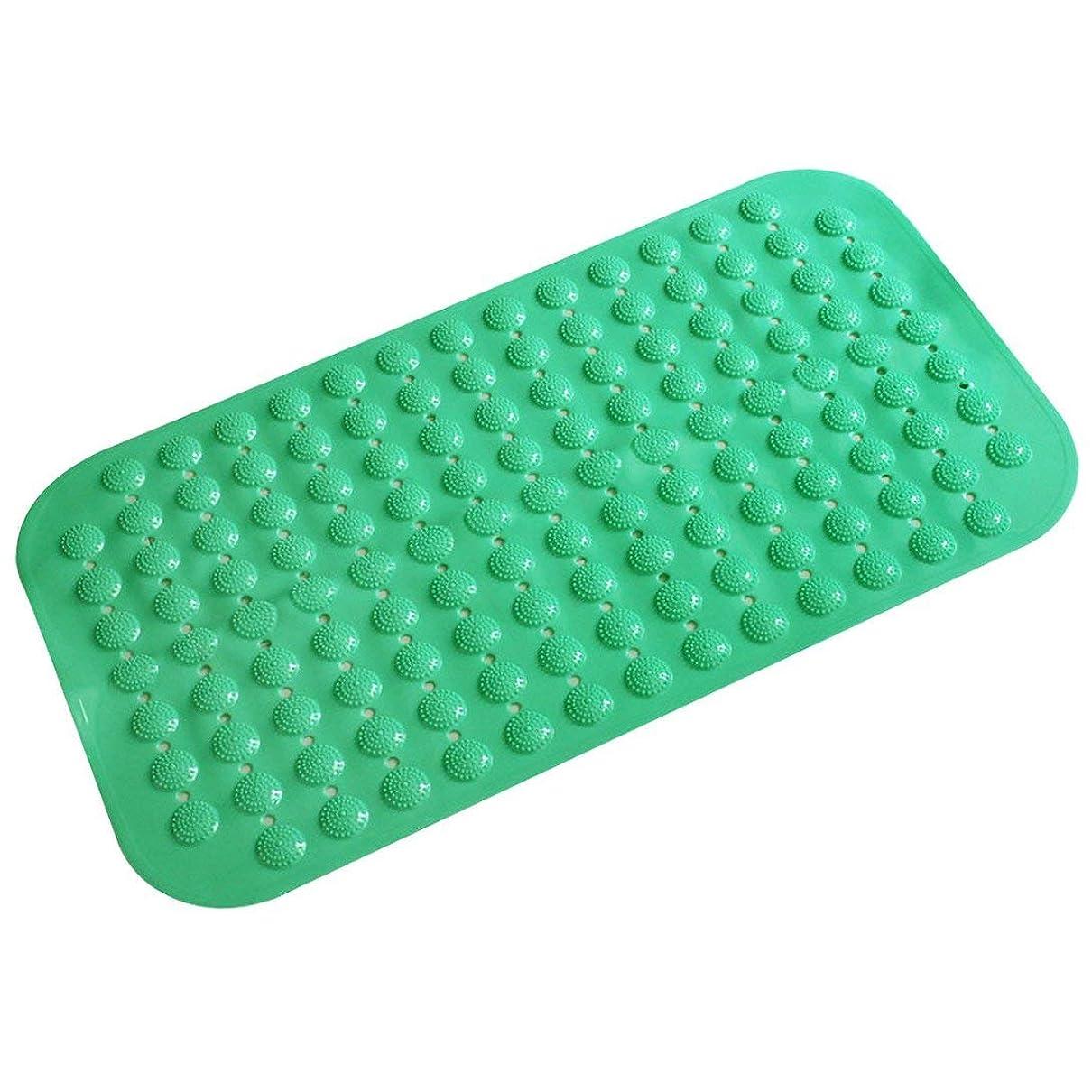 リス呼び起こすくすぐったいSwiftgood 粘着安全ステッカーパッド水玉ホームバスルーム滑り止めマット