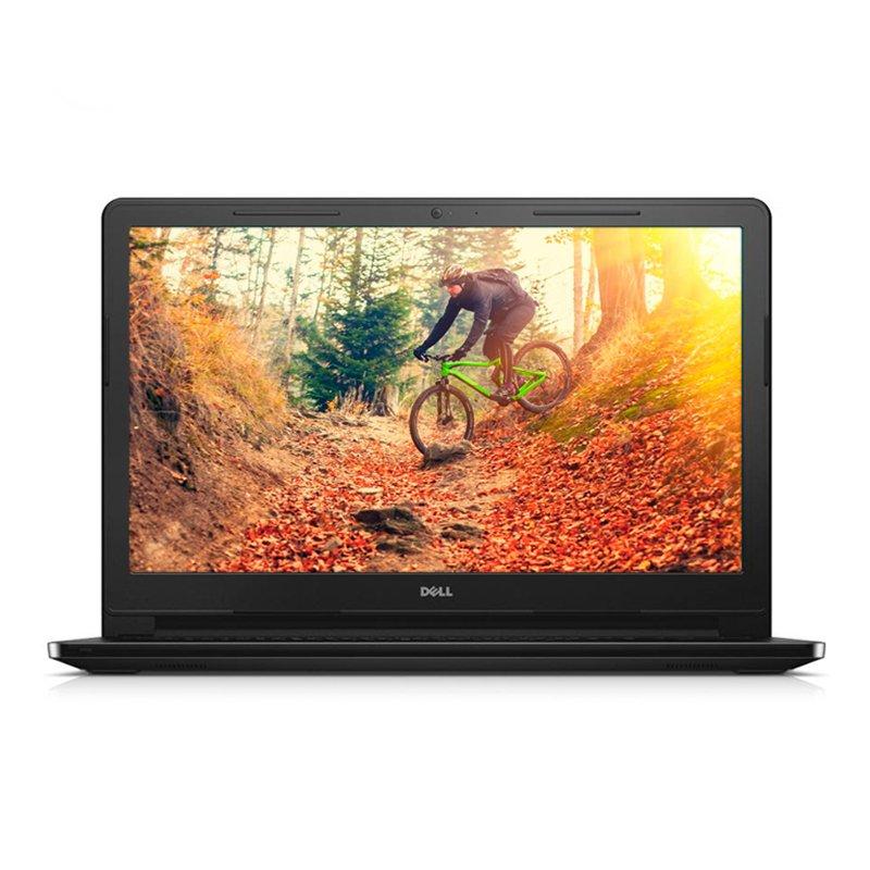 Dell Dell Inspiron新しいIns15ER-4525B 15.6インチゲーミングノートパソコン(i5-7200U 4G 500G 2G単独ディスプレイWIN10ブラック)