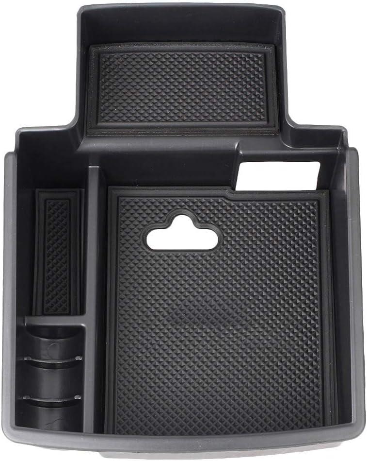 GZYF Ranking TOP9 Car Center Console Armrest Storage Compat Secondary 100% quality warranty Box