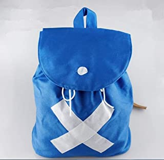 Anime ONE PIECE Canvas Backpack Tony Chopper Cosplay Cute School Bag Shoulder Bag Nylon Bag For Teenagers Boys Girls Kids Gift