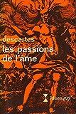 Les passions de l'âme - Préface de Samuel Sylvestre de Sacy - Gallimard