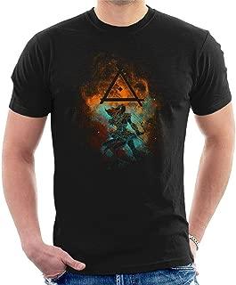 Men's Horizon Zero Dawn Aloy Silhouette Cool T-Shirt