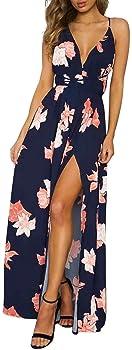 Explore Floral Maxi Dresses For Weddings Amazon Com