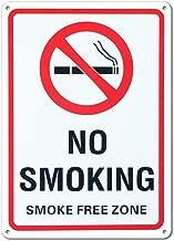 no smoking transparent