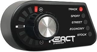 Hypertech 101501 React Throttle Optimizer - Performance Version for Toyota & Lexus