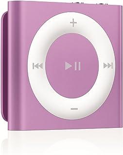 Apple iPod Shuffle 2GB (4th Generation) NEWEST MODEL (Purple)(Refurbished) photo
