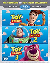Toy Story: Trilogy