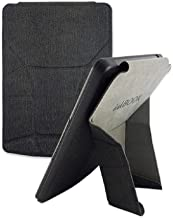 inkBOOK Yoga - cover for inkBOOK Classic 2 and Prime. (Night black)