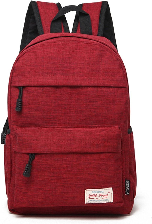 Bozdqun Leisure Toddlers Little Kid Backpack Grade Satchel Travel Bag Pack