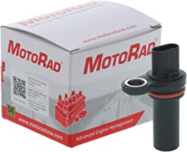 MotoRad 1KR112 Crankshaft Sensor | Fits select Chrysler 200, Sebring; Dodge Avenger, Caliber, Journey, Ram 1500, Viper; Jeep Compass, Patriot