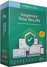Kaspersky Software ANTIVIRUS 2020 Internet Security MULTIDEVICE 4 LICENCIAS
