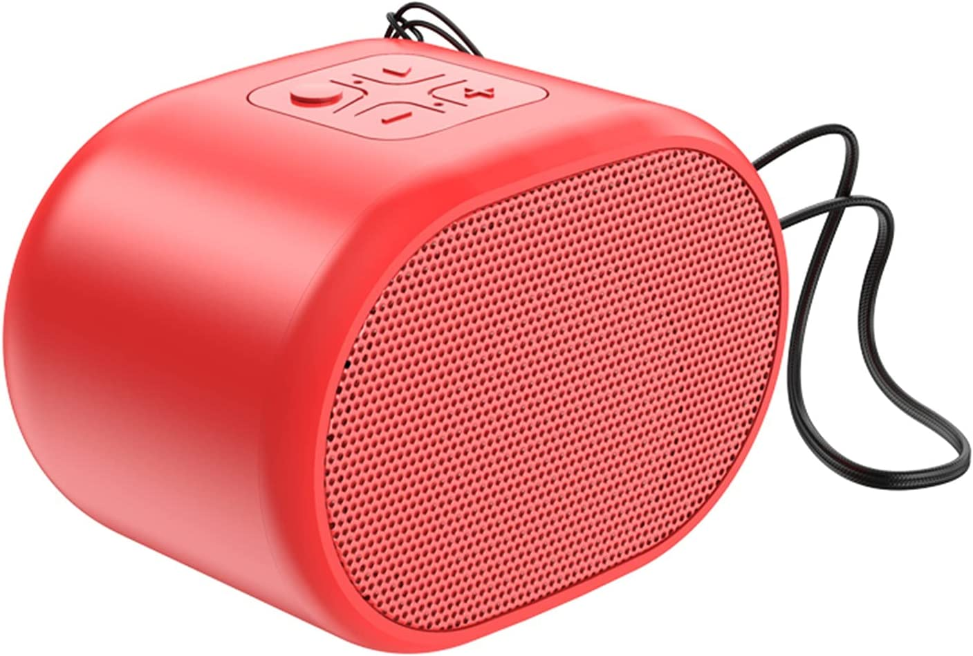 Qric Portable Speaker Bluetooth Small 3D Steel Our shop OFFers the best service Boston Mall Surround
