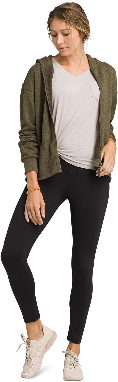 prAna Women's 供え Cozy Up Zip Jacket 最安値挑戦