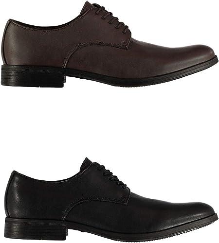 Jack & & Jones Lennon Chaussures Derby Hommes à Lacets Formelles Chaussures  designer en ligne