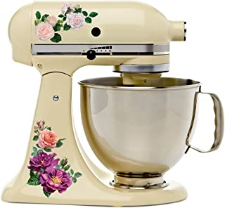 kitchenaid mixer decals pioneer woman