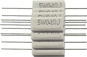 Best 0.1 ohm 5w resistor Reviews