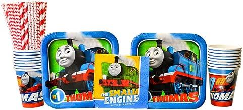 Best thomas the tank engine cake designs Reviews