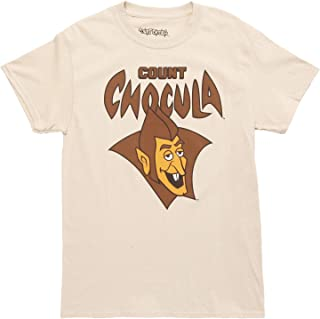 Best count chocula merchandise Reviews
