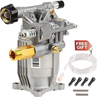 YAMATIC 2900 PSI Power Pressure Washer Pump 3/4