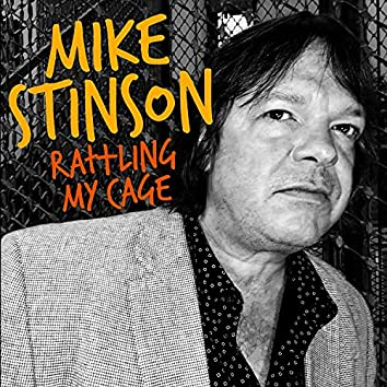 Rattling My Cage (feat. Chuck Prophet & Johnny Irion)
