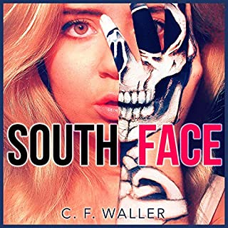 South Face cover art