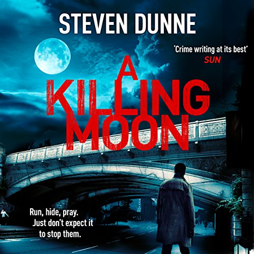 A Killing Moon cover art