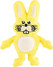 Block Buster Costumes Small Cute Plush Yellow Easter Bunny Rabbit Animal Cuddly Toy