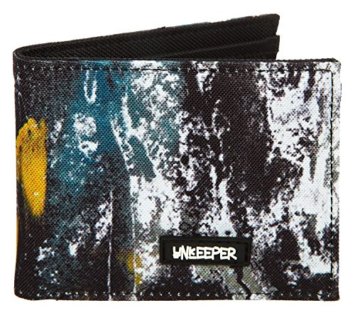 Undercover UNBC7721 Geldbörse Crush, ca. 11 x 9 x 1 cm