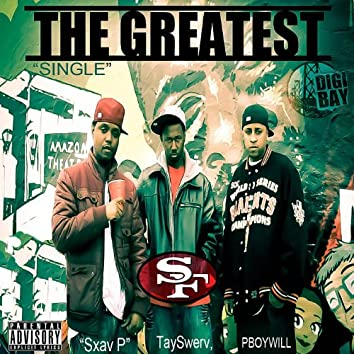 The Greatest - Single