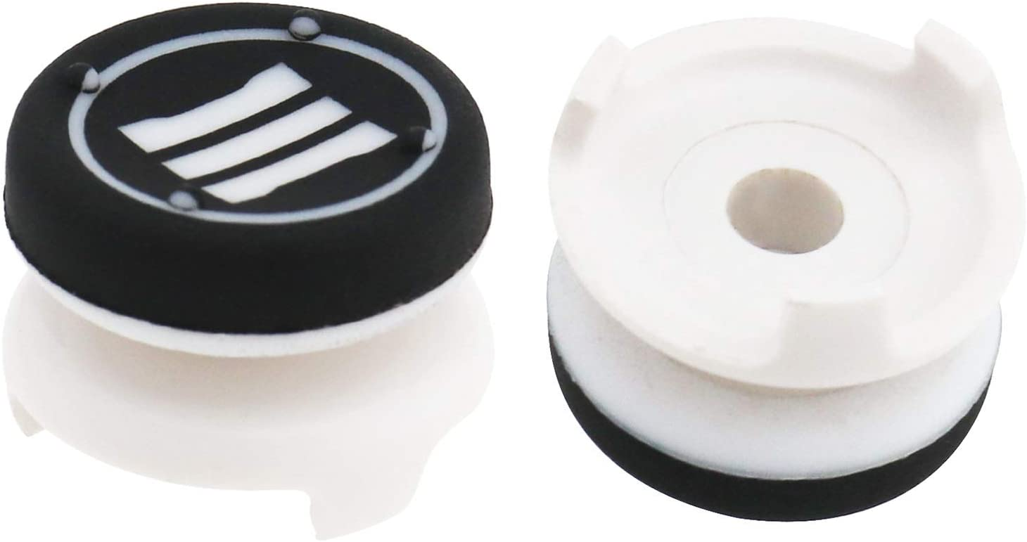70% OFF Outlet 2pcs Gifts Division Thumb Grips Analog with Compatible Extender Sticks
