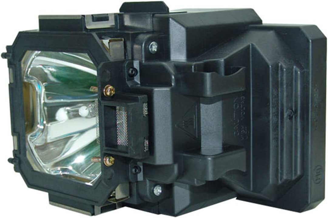 Lutema Economy Max 72% OFF for Max 70% OFF Christie LX300 Projector Housing Lamp with