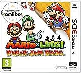 Mario & Luigi: Paper Jam - Nintendo 3DS - [Edizione: Regno Unito]
