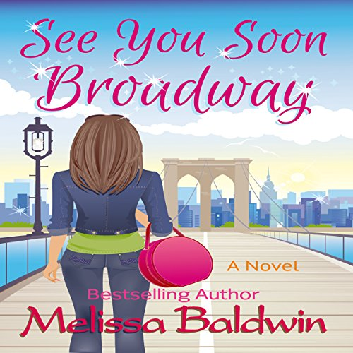 See You Soon Broadway audiobook cover art