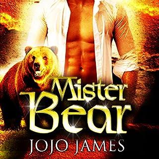 Mister Bear cover art