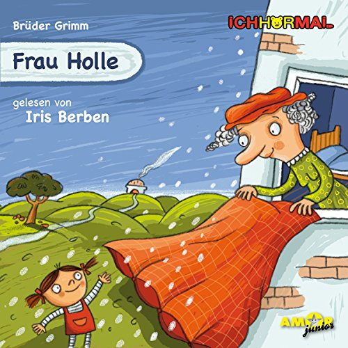 Frau Holle                   By:                                                                                                                                 Brüder Grimm                               Narrated by:                                                                                                                                 Iris Berben                      Length: 48 mins     Not rated yet     Overall 0.0