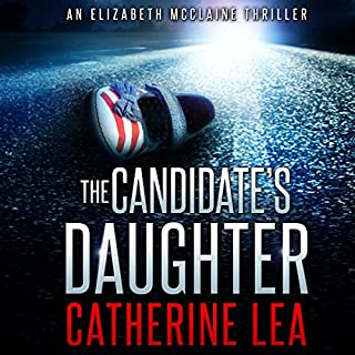 The Candidate's Daughter cover art