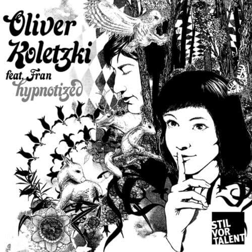 Oliver Koletzki & Oliver Koletzki & Fran